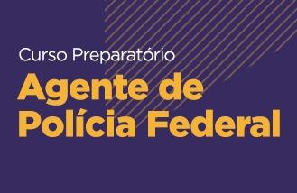 Curso Preparatório para Agente da PF